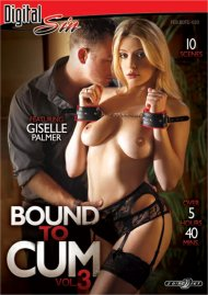Buy Bound To Cum Vol. 3