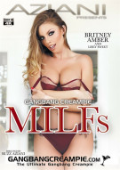 Gangbang Creampie: MILFs Porn Video