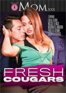 Fresh Cougars Porn Video