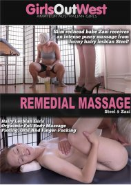 Remedial Massage Porn Video