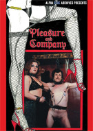 Pleasure and Company Porn Video