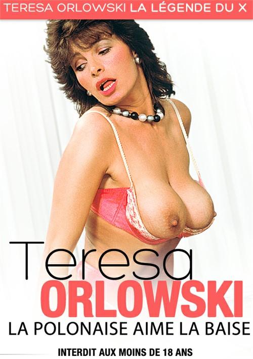 Teresa orlowski stream