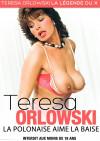 Teresa Orlowski: Foxy Lady 5 Boxcover