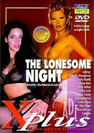 Lonesome Night, The Porn Movie