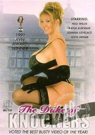 Duke of Knockers, The Porn Movie