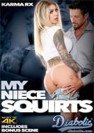 My Niece Squirts Porn Movie