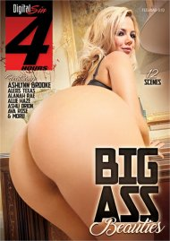 Big Ass Beauties - 4 Hours Movie