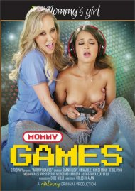 Mommy Games HD porn video from Girlsway