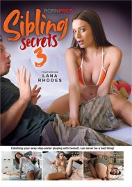 Sibling Secrets 3 Porn Video