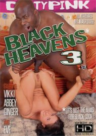 Black Heavens 3 Porn Video