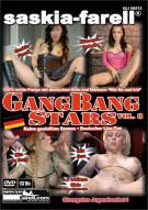 GangBang Stars Vol. 8 Porn Video
