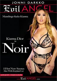 Noir DVD porn movie from Evil Angel.