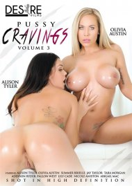Pussy Cravings Vol. 3 Porn Video