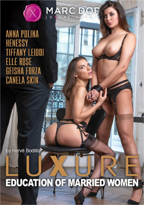 Luxure: Education of Married Women