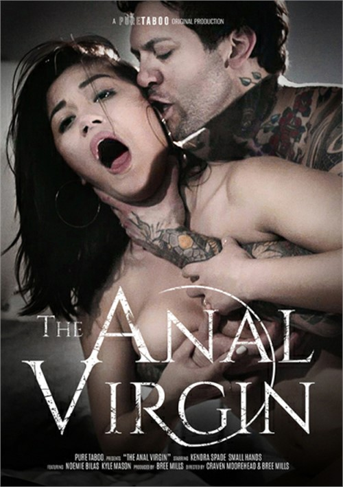 The Anal Virgin (2019)