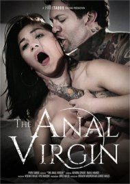 Anal Virgin, The porn video from Pure Taboo.