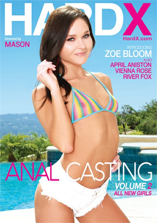 Anal Casting Vol. 2