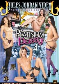 Platinum Pussy 4 Porn Movie