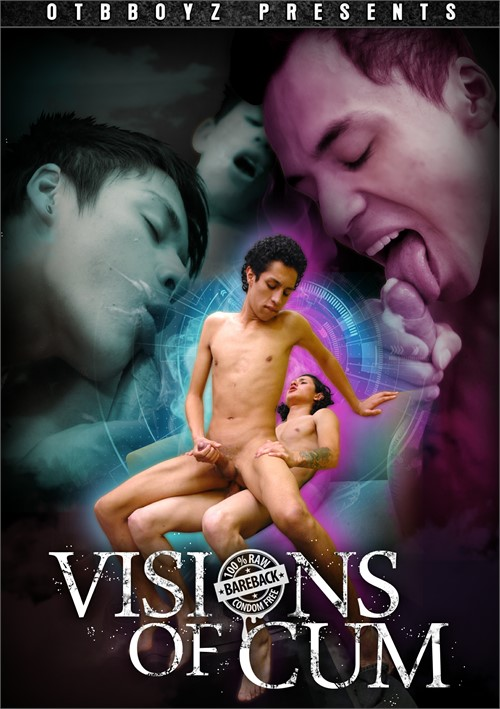 Visions of Cum Boxcover