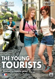 Young Tourists, The Porn Video