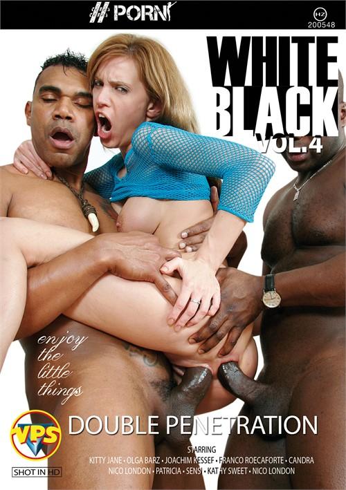 White Black 4