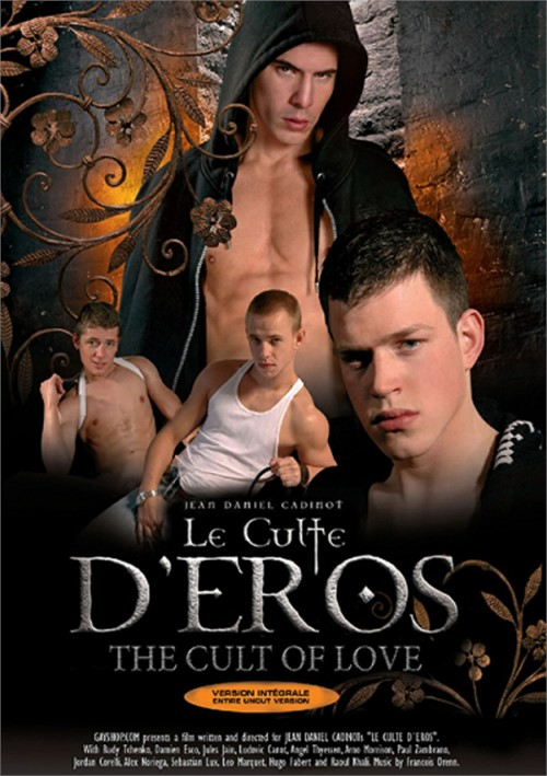 Le Culte Deros aka The Cult of Love Cover Front