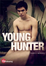 Young Hunter gay porn DVD from TLA Releasing