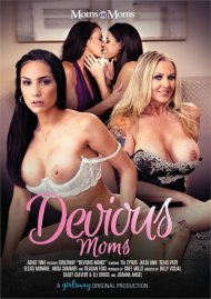 Devious Moms Porn Video