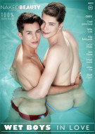 Wet Boys in Love Boxcover