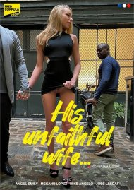 His Unfaithful Wife... image