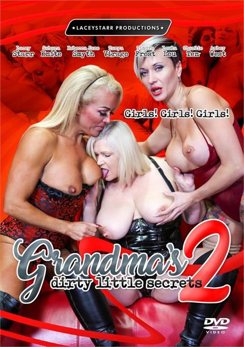 Grandma's Dirty Little Secrets 2