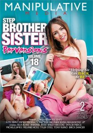 Step Brother Sister Perversions 18 image
