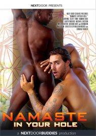 Namaste In Your Hole gay porn VOD from Next Door Studios