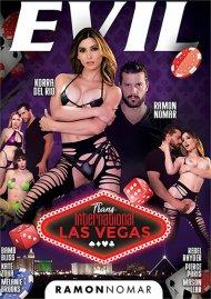 Trans International Las Vegas Porn Movie