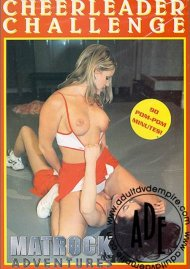 Cheerleader Challenge Porn Video
