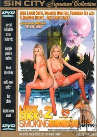 Lock Cock & 2 Smoking Bimbos 2 Porn Movie