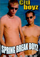 Citi Boyz: Spring Break Boyz Porn Movie