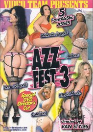 Azz Fest 3 Porn Video