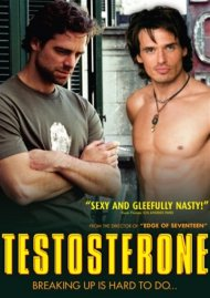 Testosterone Porn Movie
