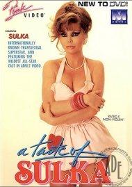 Taste Of Sulka, A Porn Video