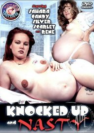 Knocked Up And Nasty image