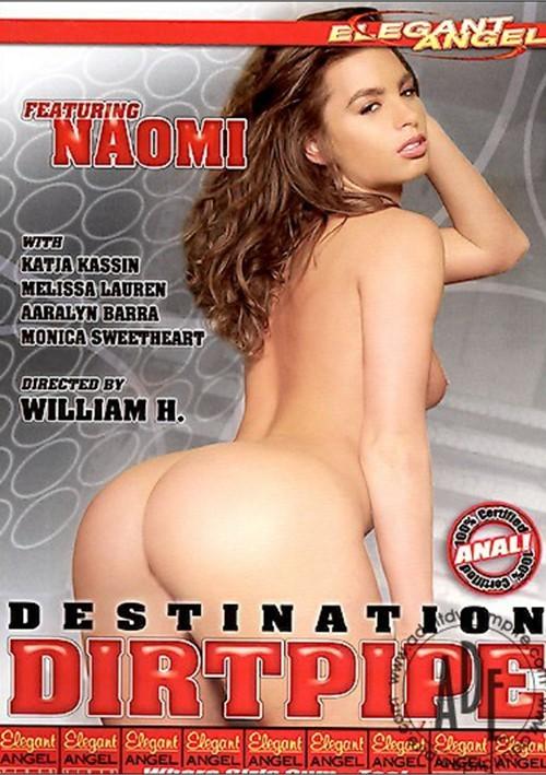 Destination Dirtpipe Boxcover