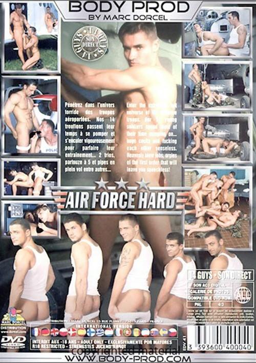Air Hard