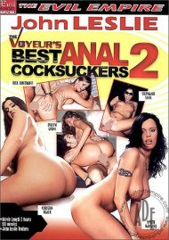 Voyeur's Best Anal Cocksuckers 2, The