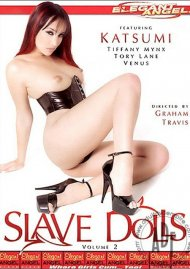 Slave Dolls Vol. 2