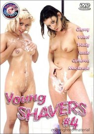 Young Shavers #4 image