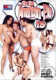 Bi Bi American Pie 15 Porn Video