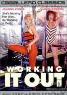 Working It Out Porn Video