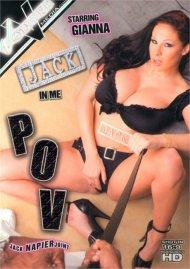 Jack In Me POV Porn Movie