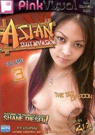 Asian Slut Invasion Vol. 3 Porn Movie
